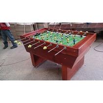 Futbolito Mecanico Uso Rudo