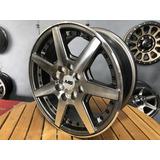 Rines 14 Deportivo 4/100 Ms Spark Volkswagen (4 Rines) B1
