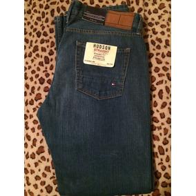 Pantalón Tommy Hilfinger Original