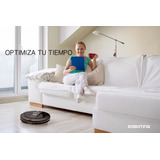 Aspiradora Robotina B2005 - Con Mopa Para Trapear Pisos