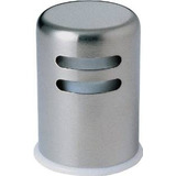 Delta 72020-ar Cocina Aire Gap, Arctic Stainless