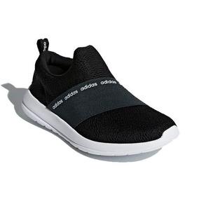 adidas Refine Adapt W Db1339 Negras Nuevas Sin Cordones