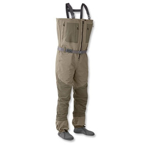 Wader Orvis Silver Sonic Z Talle Xl - Orvis Oficial Oferta