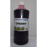 Perfumina Limpiapisos Frag Cherry X 1 Lt (rinde 400 Lts)