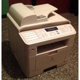 Fotocopiadora Multifunsional Xerox Pe 120