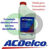 Oleo P/ Transmissão Automática Dexron Vi Acdelco Sintético *