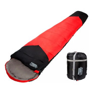 Bolsa De Dormir Termica Camping Waterdog Snake 450 - 10 °c