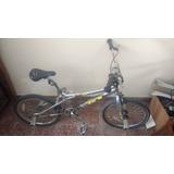 Bicicleta Gt Bmx
