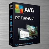 Avg Internet Security Y Tuneup Original Garantizado 3 Año.