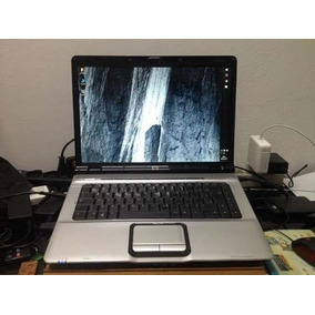 Hp Pavilion Dv6000 3gb Ram 320gb Hd Windows 10 Original