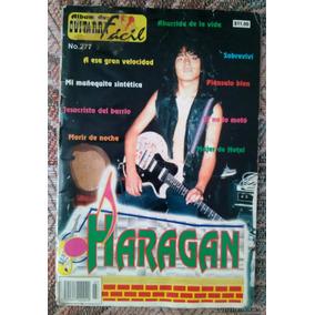 Cancionero De El Haragan Zmcjca