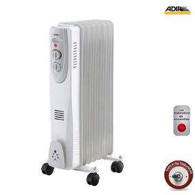 Calefactor Calentador Radiador De Aceite Bajo Consumo