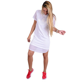Vestido adidas Originals Clrdo - Ce4133 - Tripstore