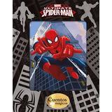 Spiderman Cuentos Magicos Libro Para Niños