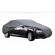 Cubre Auto Bmw Serie 300 Con Bordado C/felpa Premium Oferta