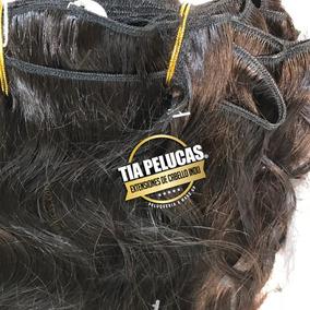Extensiones Naturales Cabello Virgen Humano Quito