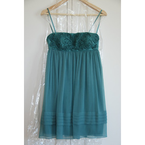 Vestido Bcbg (importado) Ideal Casamiento Civil