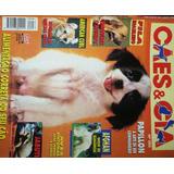 Revista Cães & Cia Nº 205 - Junho/1996