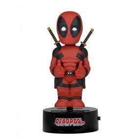Marvel Body Knocker Deadpool - Neca