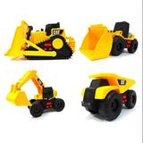 Cat Mini Mover Escavadeira, Trator, Caminhão Caterpillar
