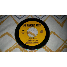 Padre Marcelo Rossi - Basta Querer / Anjos De Deus