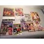 Gran Lote De Manga Y Animé Revistas Posters Naruto Dbz Etc