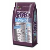 Comida Perro Frost Cachorros Para Pequeñas Razas 3kg+regalo