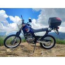 Suzuki Dr 126 Cc - 250 Cc