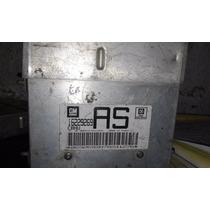 Modulo Injeção Gm Corsa 1.6 Mpfi - 16229269 / Cbhu / As