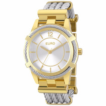 Relógio Euro Feminino - Eu2035yec/5k