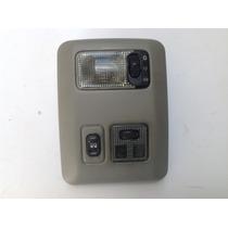 Placa De Luz E Botões Do Teto Solar Xsara 98 99 00