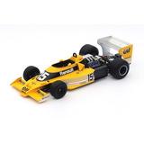 F1 Renault Rs01 Jean-pierre Jabouille #15 1977 1:18 Spark