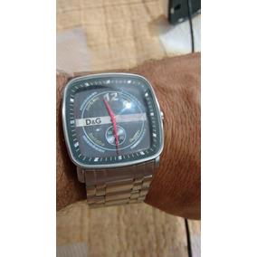 b96c96034bdef Relógio Dolce Gabbana Dw0263 Masculino - Relógios De Pulso no ...