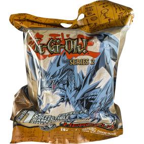 Heroclix Yu-gi-oh: Gravity Feed 1 Figure Pack- Series 2