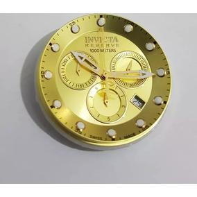 71780447b7f Invicta Venom 10780 Mostrador Preto - Relógios no Mercado Livre Brasil