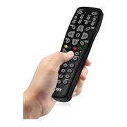 Control Remoto Universal Coby 8 En 1 Smart Tv Crc-02