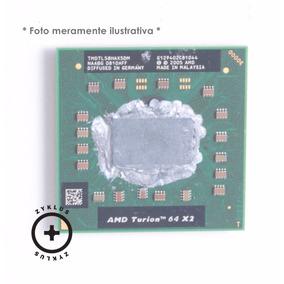 Processador Notebook Amd Athlon 64 X2 Tk-55 / 1.6 Ghz / 1m /