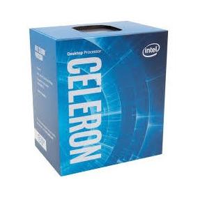Procesador Intel Celeron G3930 Skylake, 2.90ghz,