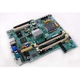 Tarjeta Madre Hp Compaq Dc5800 Desktop System