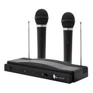 Micrófono Inalámbrico Alienpro Ma-220 2 Pack - S002