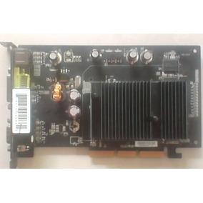 Tarjeta De Video Geforce N6200 512mb Ddr2