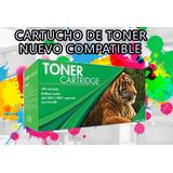 Cartucho Nuevo Compatible Samsung 406 Clt-k406s Clp360 365