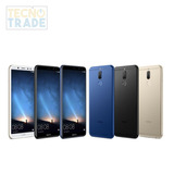 Huawei Mate 10 Lite 4gb Ram, 64 Gb Internas, Cámara 16mp.