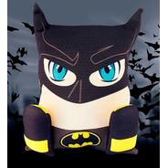 Almofada Decorativa Poppocket Batman