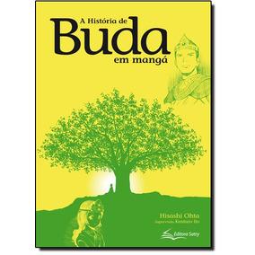 História De Buda Em Mangá, A