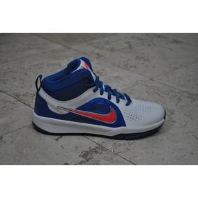 Nike Baskett Jr