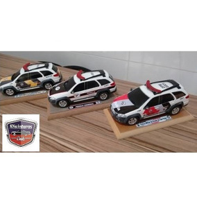 Miniaturas Viaturas Policia Palio Weekend 1/18