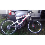 Bici Montaña Gt Force 2.0 Doble Suspension Talle M R26 Xt