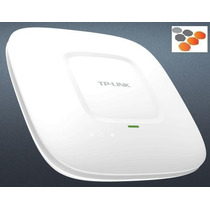 Access Point Tp-link Wifi Gigabit N A 300mbps Eap110