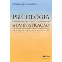 Psicologia Aplicada A Administração